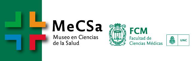 Museo Ciencias de la Salud Logo
